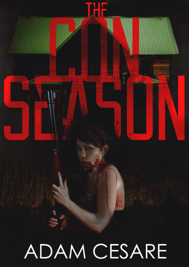 Book Review: 'The Con Season' by Adam Cesare